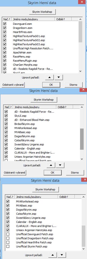 Skyrim - pád hry - poradna net